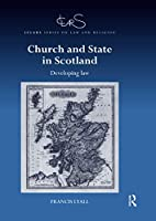 Church and State in Scotland: Developing law