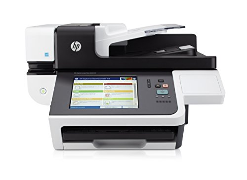 HP L2719A Digital Sender Flow 8500 fn1 Dokumentenscanner (600x600dpi, USB)