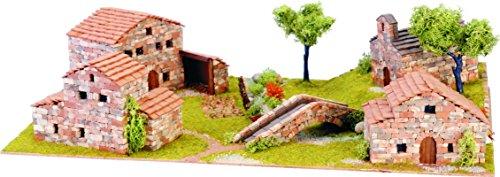 Domus Kits - 83/40204 - Loisir Créatif - Maquette - Diorama 1
