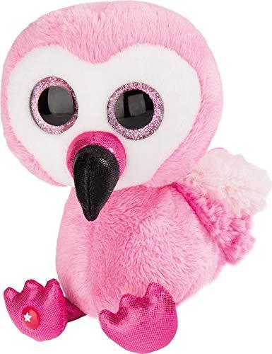 wow NICI Glubschis Schlenker Flamingo Fairy-Fay 15cm