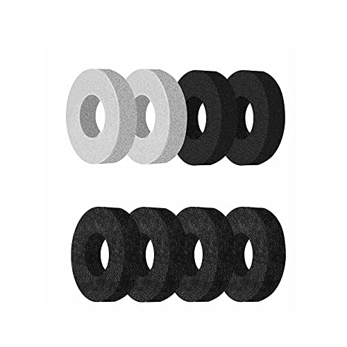 Precision Rings,Aim Assist Motion Control Rings for PlayStation 4 (PS4), PS5,Xbox One, Switch Pro & Scuf Controller