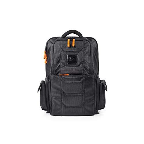 Gruv Gear Tech Backpack (VB02-BLK)