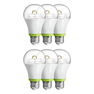 GE Link, Wireless A19 Smart LED, PSB19-6PCK, Soft White, 6-Pack (B00PS7LBS0) | Amazon price tracker / tracking, Amazon price history charts, Amazon price watches, Amazon price drop alerts