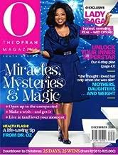 O: The Oprah Magazine (December, 2010)
