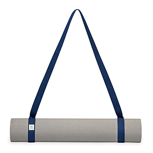 Gaiam Easy-Cinch Yoga Mat Slings These are Unisex-Adult, Yoga Mat Sling from Gaiam