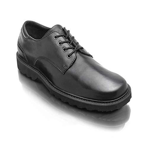 Rockport Men's Northfield Oxford-Black-13 XW