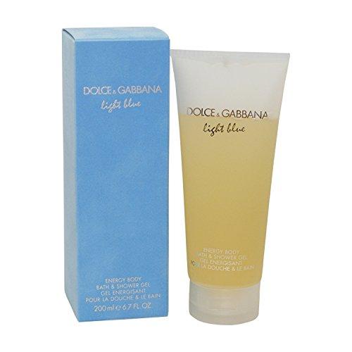 Dolce & Gabbana 19590 Gel Doccia
