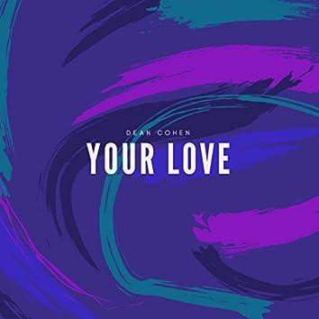 Your Love (Radio Mix)