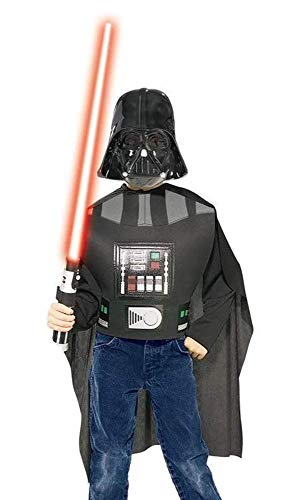 Rubie's 3 17130 OSZ - Darth Vader Box Set kostuum, eenheidsmaat