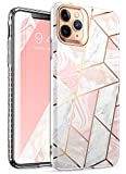 iPhone 11 Pro Max case, Popshine Stylish Slim Fit Clear