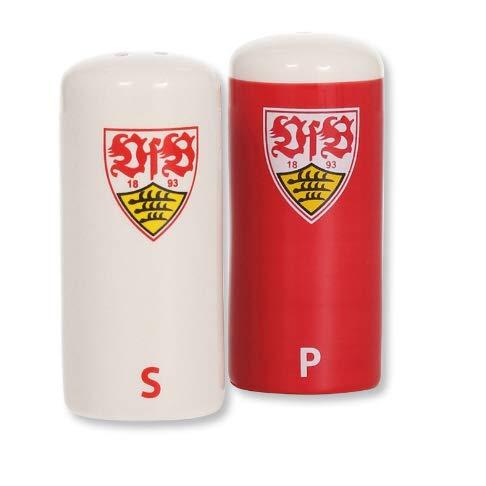 VfB Stuttgart Salz- und Pfeffer-Streuer-Set