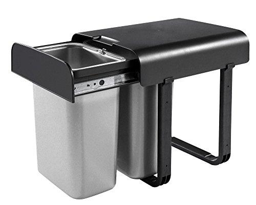 rKüchentechnik -   Abfallsammler,