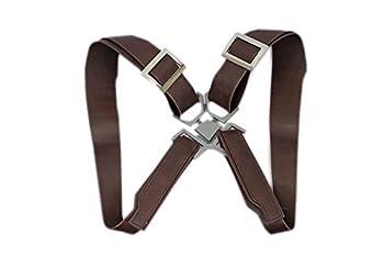 Best captain america shoulder harness Reviews