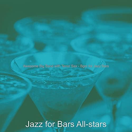 Jazz for Bars All-stars