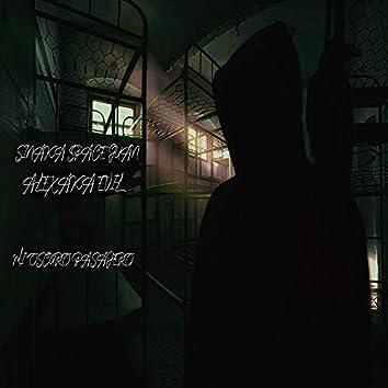 Mi oscuro pasajero