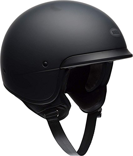 Bell Scout Air Helmet Matte Black Large