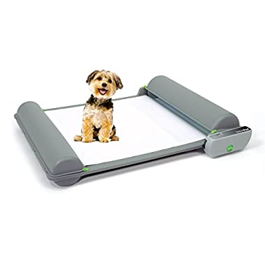 Brilliant Pad Self-Cleaning, Automatic Indoor Dog Potty (Machine only)