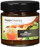 Cosmoveda Chutney Papaya Ø