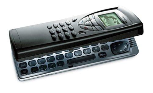 Nokia 9210 computer palmare