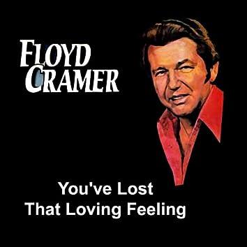 You've Lost That Loving Feeling