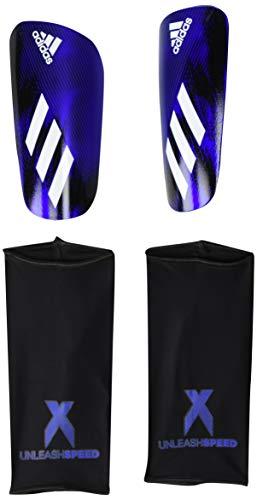 adidas X Sg - GJN52, X Sg Lge, Medium, Negro/Team Royal Blue
