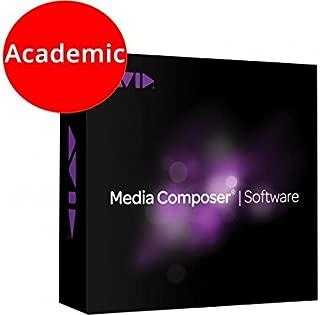 avid media composer perpetual