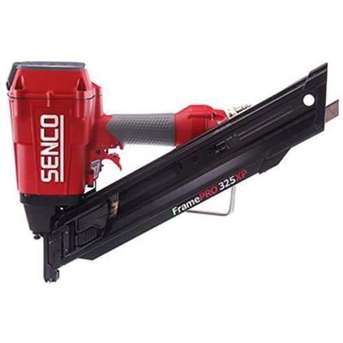 Senco FramePro 325XP 3¼' Clipped Head, Paper Taped Framing Nailer...