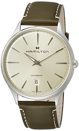 Orologio Hamilton Jazzmaster Thinline H38525811