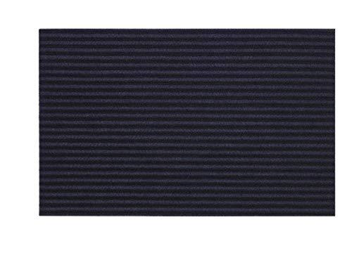 Robuste Fußmatte/Haustürmatte/Schmutzfangmatte 35x55 cm