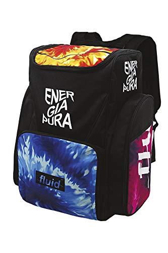 ENERGIAPURA Racer Bag Fashion Fluid