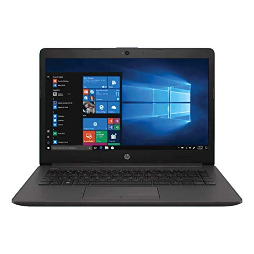 HP 240 G7 Laptop 1S5F1PA#ACJ (10th Gen Intel Core i3-1005G1/4 GB RAM/1TB HDD/14.0 inch/DOS/Intel UHD Graphics/1.52 kg) Dark Ash...