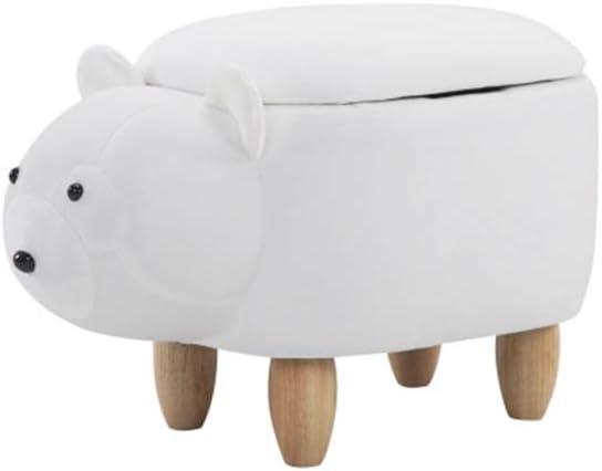 Multi-Function Storage Inexpensive Chair Animal Multi-Co Stool Shape Gorgeous