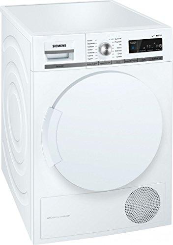 Siemens Wäschetrockner WT44W5W0, Kondensation, EEK: A++
