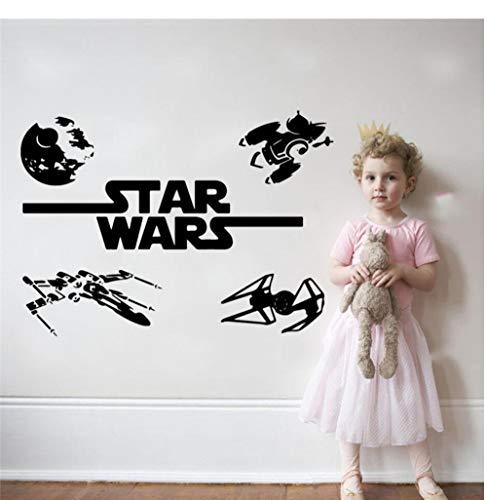 vinilo star wars fabricante
