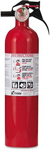Kidde ProLine 5 CO2 Fire Extinguisher KDD 466180