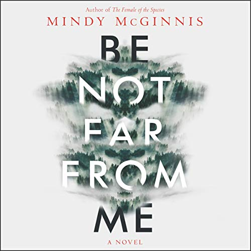 Be Not Far from Me  By  cover art
