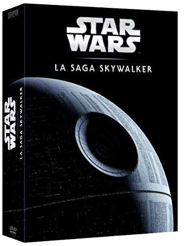 Star Wars-La Saga Skywalker [DVD]