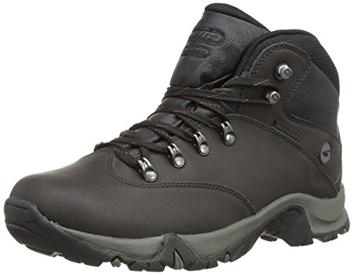 Hi-Tec Ottawa II Waterproof, Zapatos de High Rise Senderismo Hombre