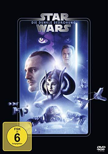 STAR WARS Ep. I: Die dunkle Bedrohung
