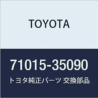 إطار وسادة مقعد أصلي 71015-35090 من تويوتا