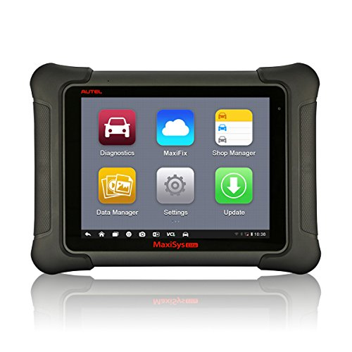 Autel Maxisys Elite Diagnostic Tool (Upgraded Version of MS908P Pro) with WiFi BT Full OBD2...