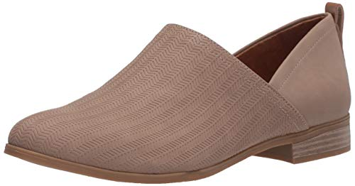 Dr. Scholl's Shoes womens Ruler Ankle Boot Loafer, Toasted Taupe, 11 US