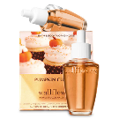 Pumpkin Cupcake Wallflowers Refills, 2-Pack | Bath & Body Works