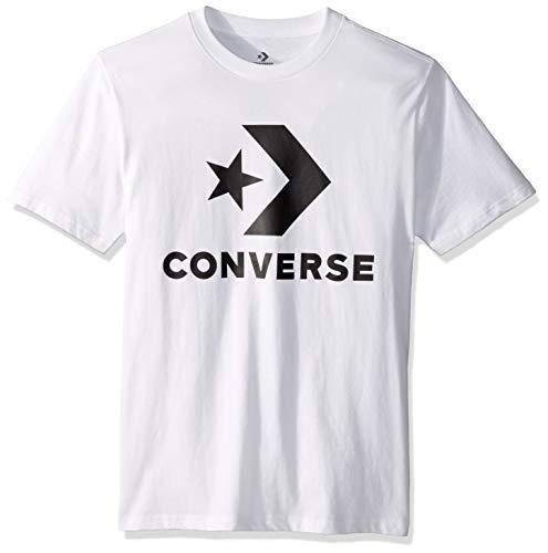 Converse Hombres Camisetas Star Chevron
