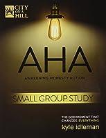 Aha Small Group Study [DVD]