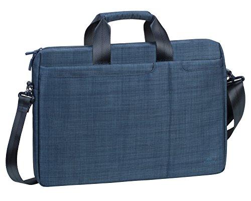 RivaCase 8335 Laptop Bag 15.6 , Borsa per Laptop Fino a 15.6 , Blu