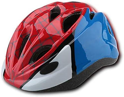 BTAWM Helmets Kinder fürradhelme Sicherheit fürradhelm Gegenlicht Ultraleichtflugzeuge Atmungsaktive Kinderhelm Größe 50-56mm fürradzubeh