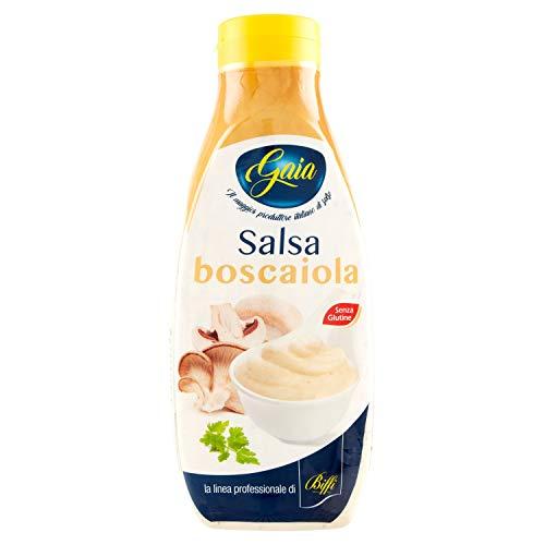 BOSCAIOLA SAUCE 800 ml