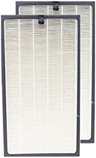 Medify Air MA-112 Air Purifier Medical Grade True HEPA H13   Two Replacement Filters (MA-112R)