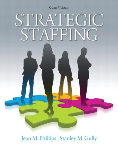 Stratetic Staffing